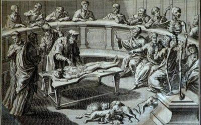Qui était Bartoloméo Eustachi ?