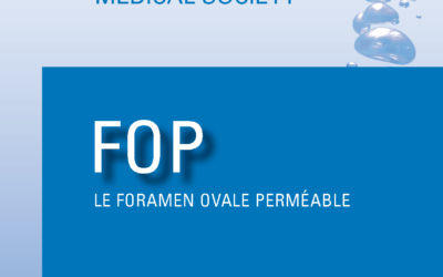 FOP Foramen ovale perméable